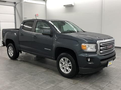 2019 GMC Canyon for sale in Murray, KY