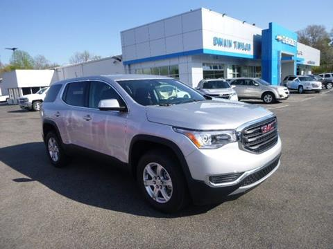 2017 GMC Acadia for sale in Murray, KY