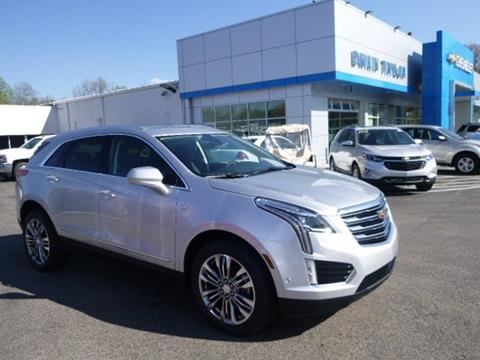 2017 Cadillac XT5 for sale in Murray, KY