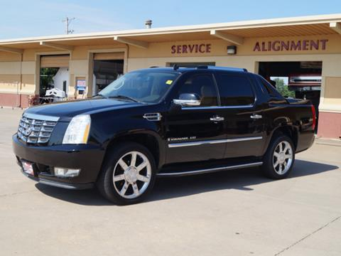 Used Cadillac Escalade Ext For Sale In Wichita Ks Carsforsale Com