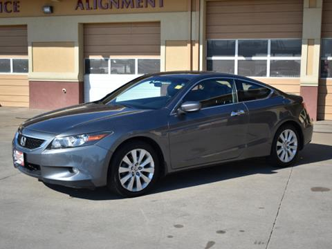 2010 Honda Accord for sale in Wichita, KS