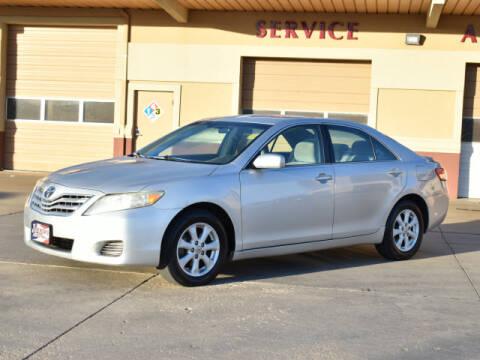 2010 Toyota Camry for sale in Wichita, KS