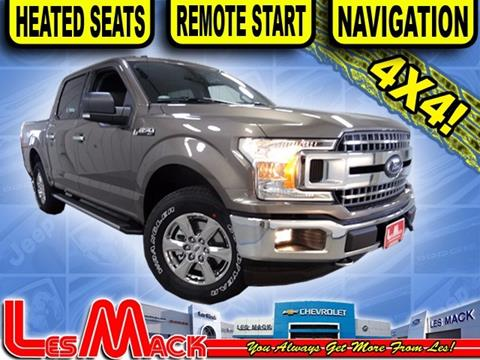 2018 Ford F-150 for sale in Lancaster, WI