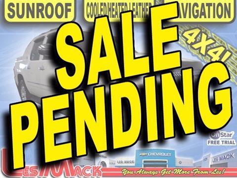 2013 Chevrolet Black Diamond Avalanche for sale in Lancaster, WI