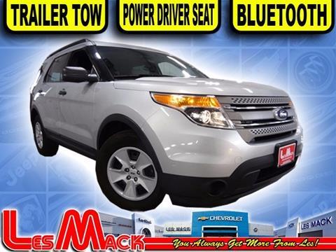 2014 Ford Explorer for sale in Lancaster, WI