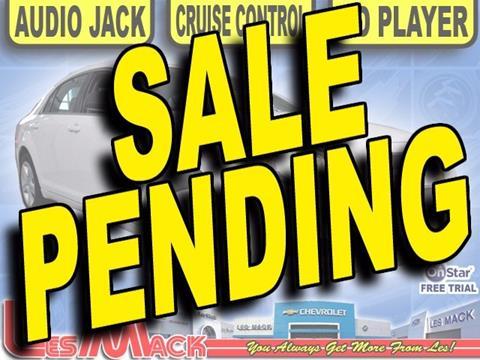2011 Chevrolet Malibu for sale in Lancaster, WI