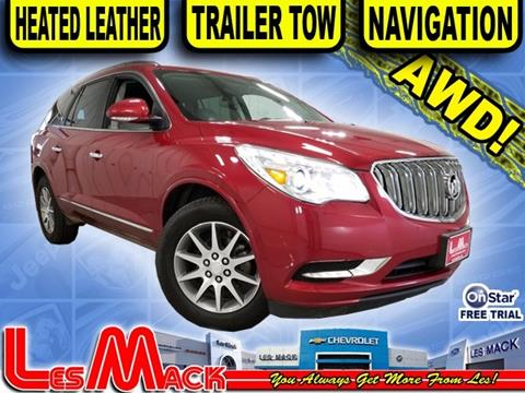 2013 Buick Enclave for sale in Lancaster, WI