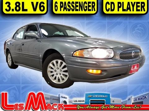 2005 Buick LeSabre for sale in Lancaster, WI