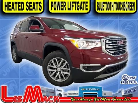 2017 GMC Acadia for sale in Lancaster, WI