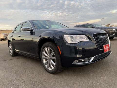 2018 Chrysler 300 for sale in Lancaster, WI