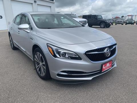2018 Buick LaCrosse for sale in Lancaster, WI