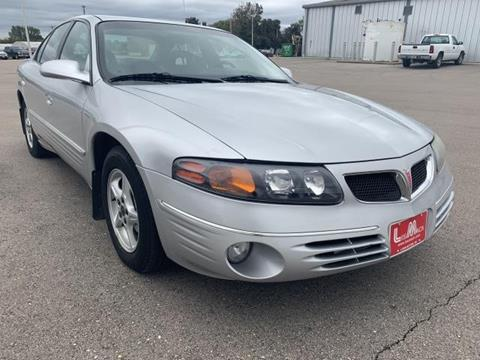 2000 Pontiac Bonneville for sale in Lancaster, WI