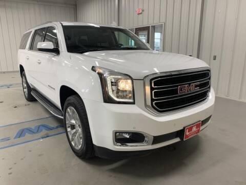 2019 GMC Yukon XL for sale in Lancaster, WI