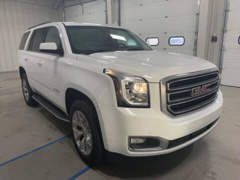 2019 GMC Yukon for sale in Lancaster, WI