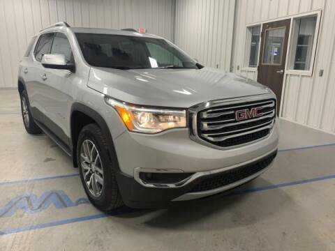 2019 GMC Acadia for sale in Lancaster, WI