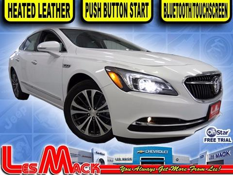 2017 Buick LaCrosse for sale in Lancaster, WI