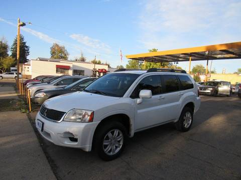 2011 Mitsubishi Endeavor for sale in Denver, CO