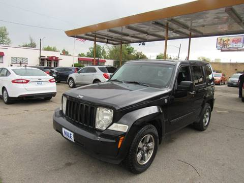2009 Jeep Liberty for sale in Denver, CO