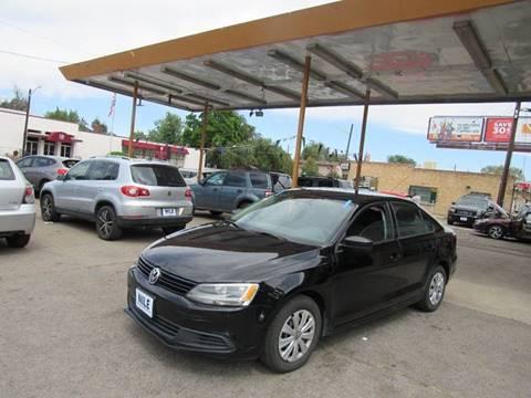 2014 Volkswagen Passat for sale in Denver, CO