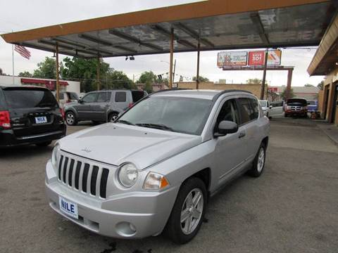 2009 Jeep Compass for sale in Denver, CO