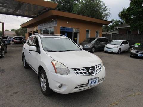 2011 Nissan Rogue for sale in Denver, CO
