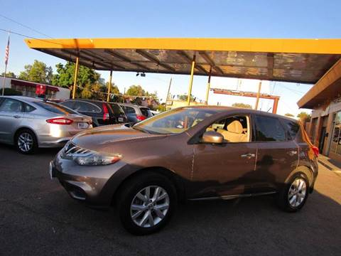 2011 Nissan Murano for sale in Denver, CO