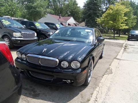 2006 Jaguar XJ-Series for sale in Garden City, MI