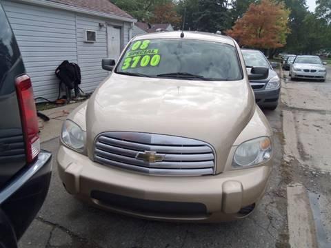 2008 Chevrolet HHR for sale in Garden City, MI
