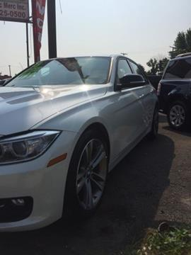 Al S Linc Merc Inc Car Dealer In Garden City Mi