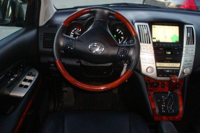 2009 Lexus RX 350 AWD 4dr SUV - Lowell MA