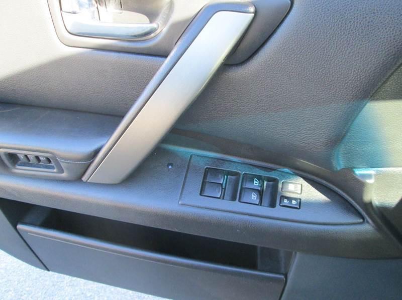 2008 Infiniti FX35 Base AWD 4dr SUV - Lowell MA
