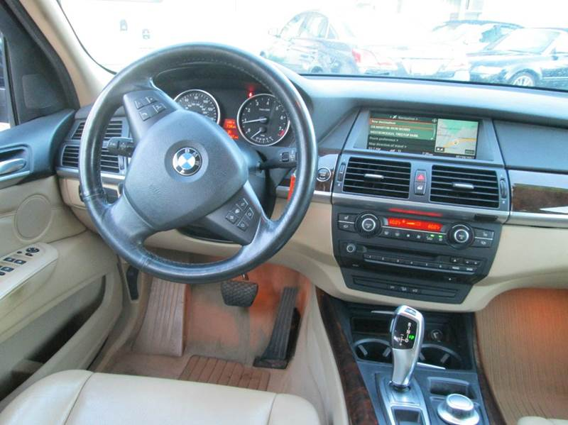 2009 Bmw X5 XDrive30i AWD 4dr SUV In Lowell MA