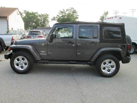 2014 jeep wrangler for sale in massachusetts. Black Bedroom Furniture Sets. Home Design Ideas