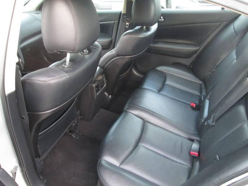 2010 Nissan Maxima 3.5 S 4dr Sedan - Lowell MA
