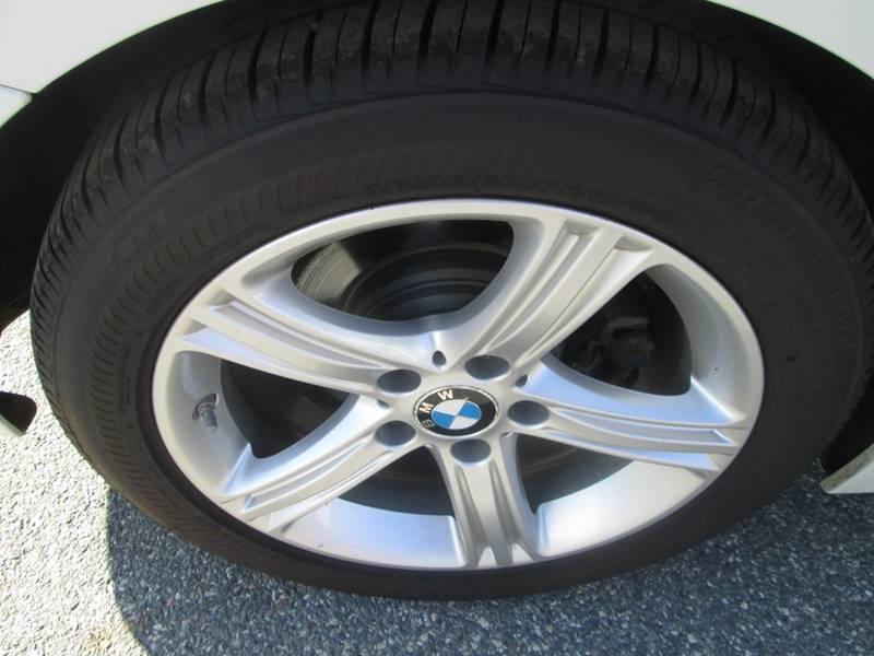 2014 BMW 3 Series AWD 328d xDrive 4dr Sedan - Lowell MA