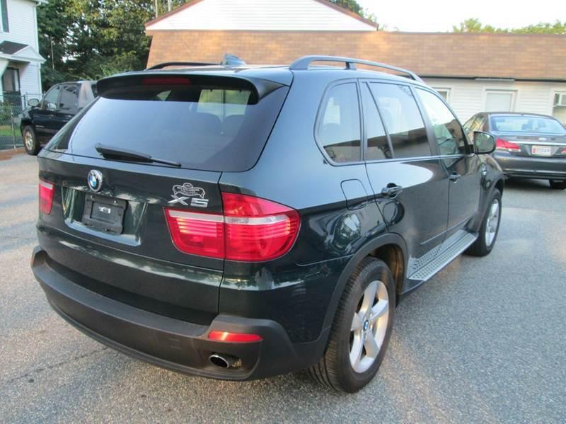 2009 BMW X5 xDrive30i AWD 4dr SUV - Lowell MA