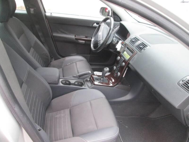 2007 Volvo S40 2.4i 4dr Sedan - Lowell MA