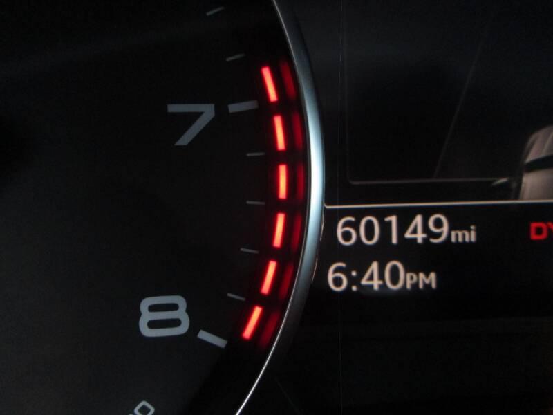 2017 Audi Q7 AWD 2.0T quattro Premium Plus 4dr SUV - Lowell MA