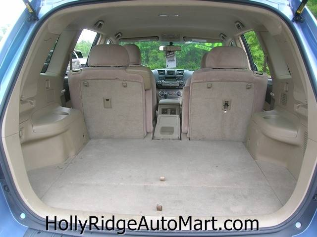 2008 Toyota Highlander 4dr SUV - Holly Ridge NC