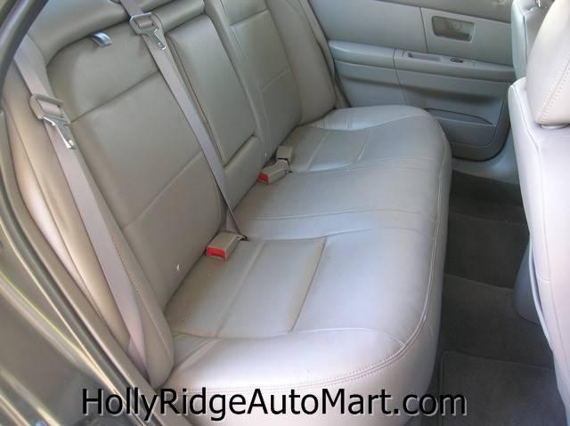 2004 Ford Taurus SES 4dr Sedan - Holly Ridge NC