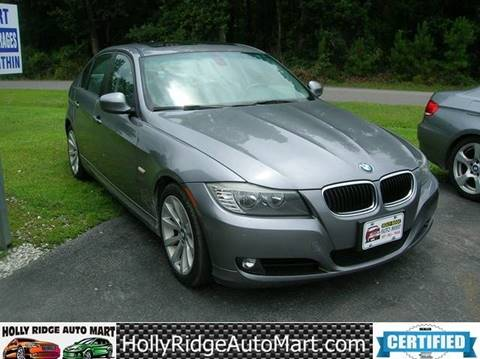 2011 BMW 3 Series for sale in Holly Ridge, NC
