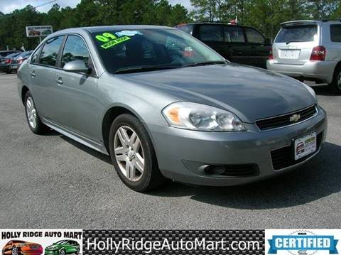 2009 Chevrolet Impala for sale in Holly Ridge, NC