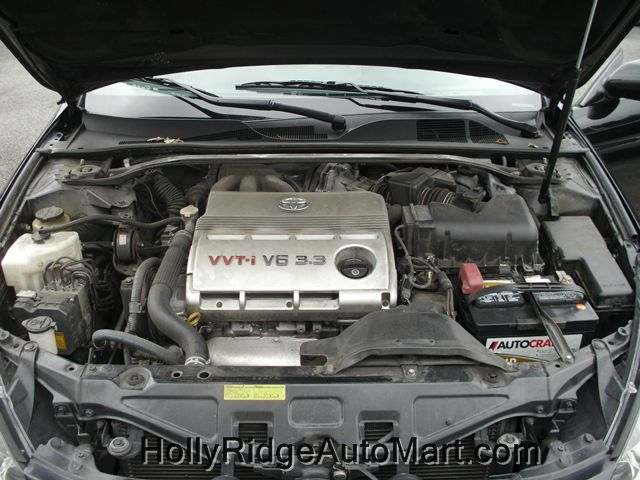2008 Toyota Camry Solara SLE V6 2dr Convertible 5A - Holly Ridge NC