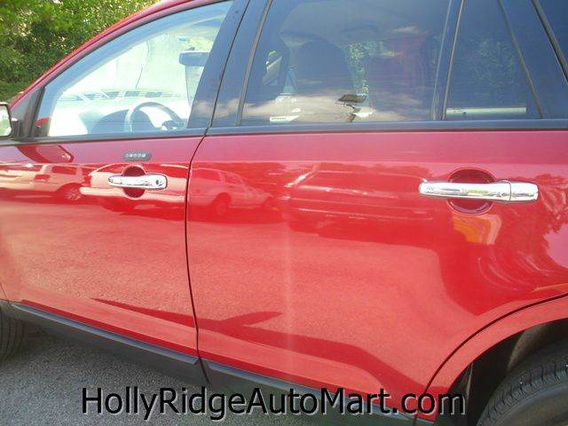 2011 Ford Edge SEL 4dr SUV - Holly Ridge NC