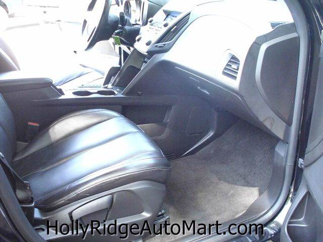 2010 Chevrolet Equinox AWD LT 4dr SUV w/2LT - Holly Ridge NC