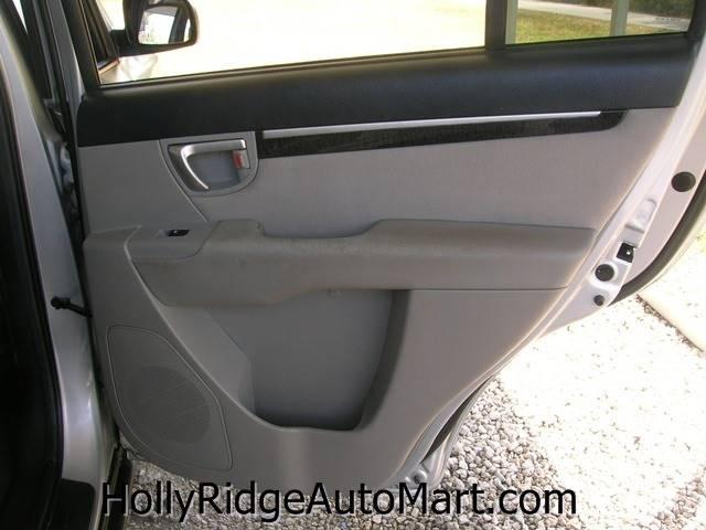 2009 Hyundai Santa Fe GLS 4dr SUV - Holly Ridge NC