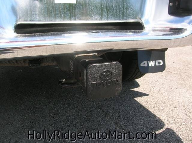 2001 Toyota Tacoma 4dr Double Cab V6 4WD SB - Holly Ridge NC