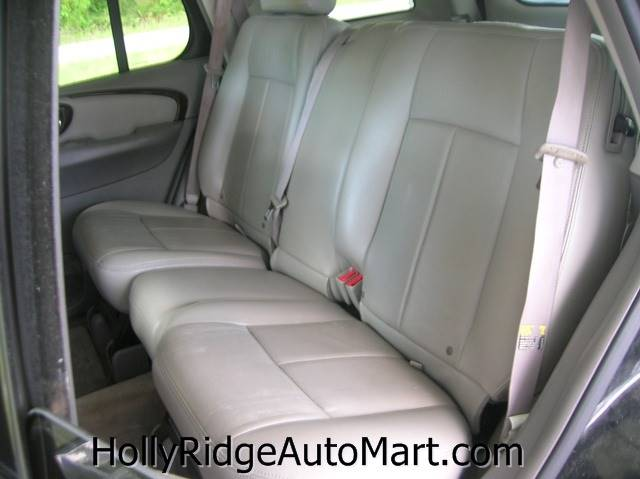 2006 Buick Rainier AWD CXL 4dr SUV - Holly Ridge NC