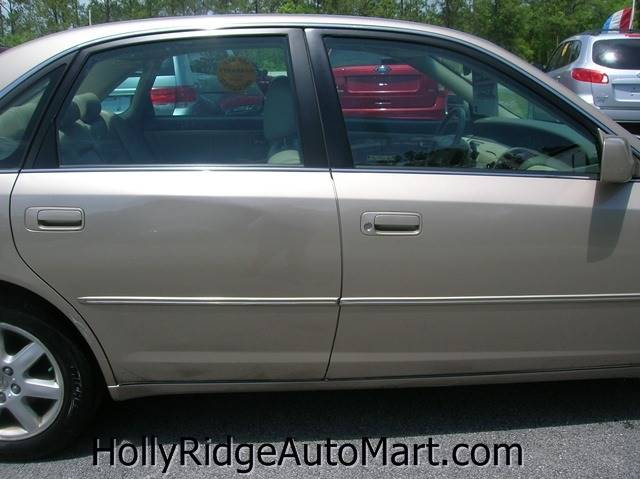 2000 Toyota Avalon XLS 4dr Sedan - Holly Ridge NC