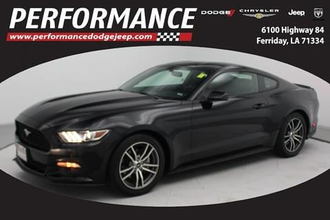 2017 Ford Mustang for sale in Ferriday, LA